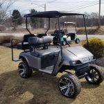 EZ Go Golf Carts Used – What to Consider When Buying Secondhand