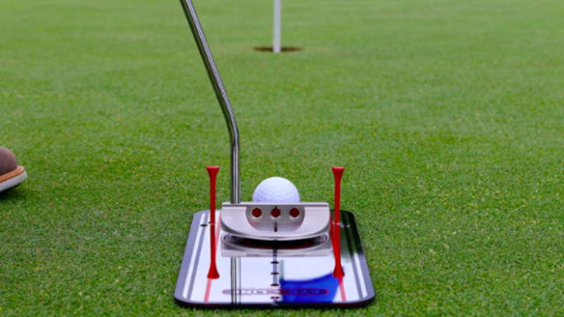 Eye Line Golf Putting System To Improve Your Putting