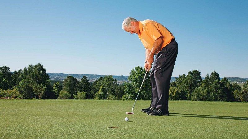 How To Use Golf Putting Guide To Aid In Your Putting
