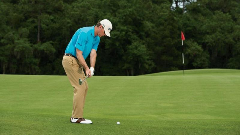 What is Chipping in Golf